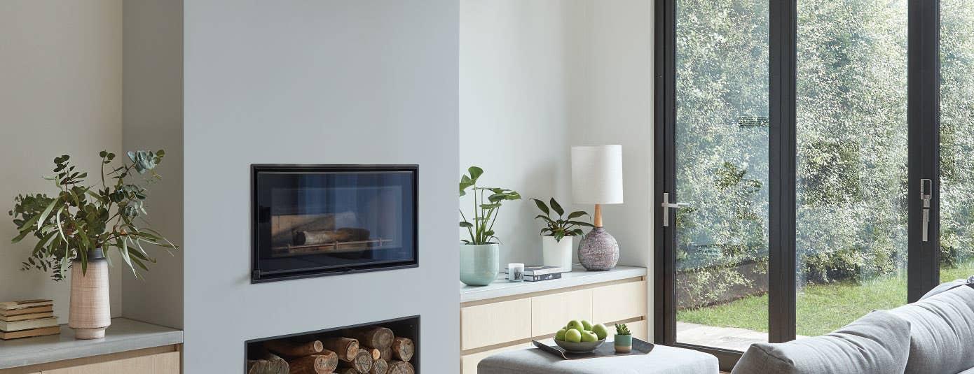 How do I choose the right interior colour