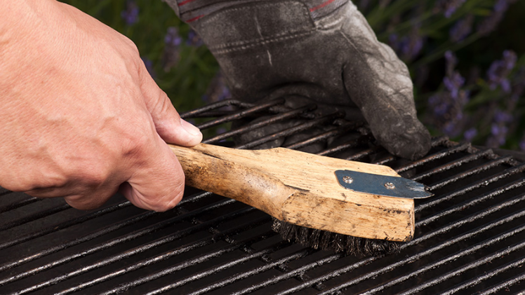 BBQ Safety and Maintenance Tips