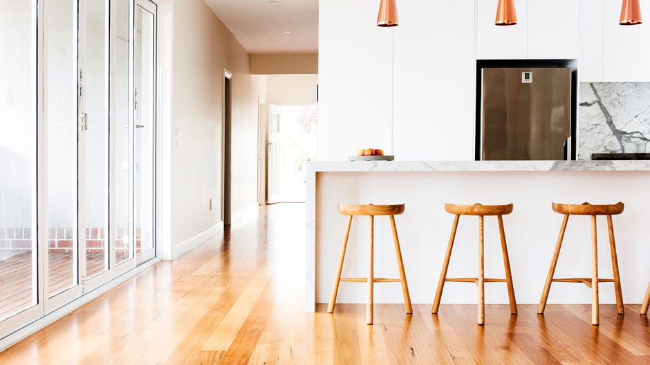 Updating your interior timber floors