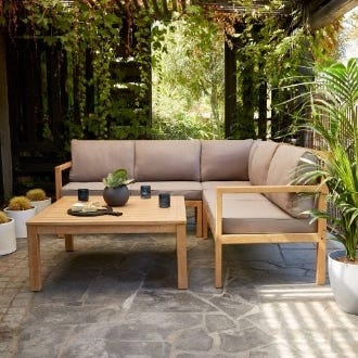 Outdoor Furniture at Mitre 10