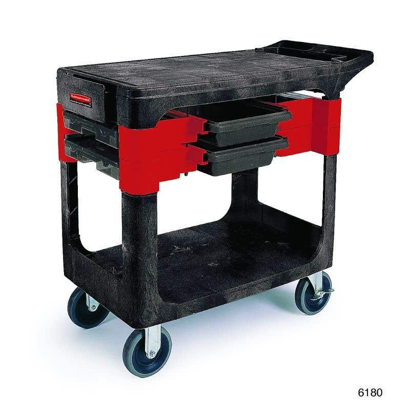 Trades Cart