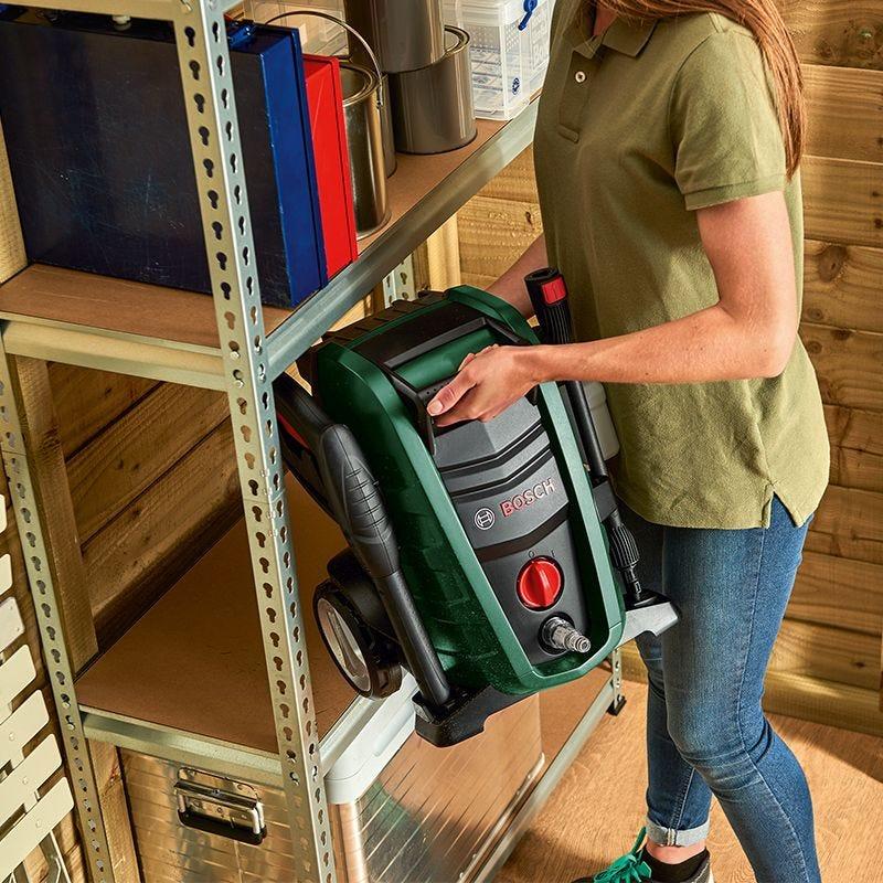 Bosch DIY UniversalAquatak 135 Pressure Washer