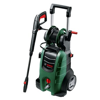 Bosch DIY AdvancedAquatak 140 Pressure Washer