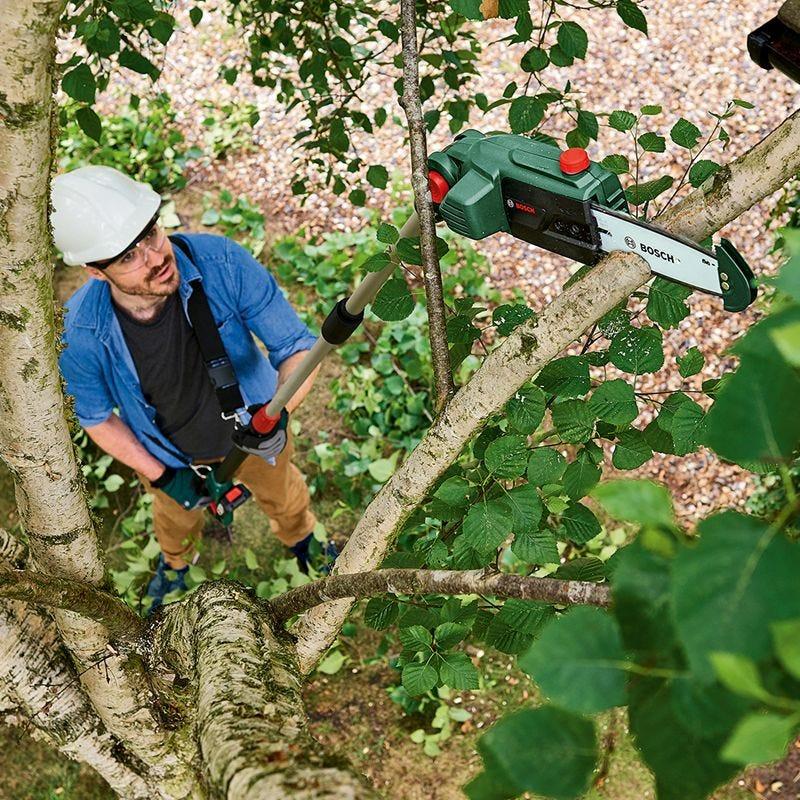 Bosch DIY 18V Chain Saw Pole Skin