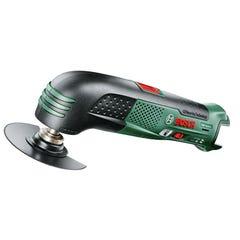 Bosch DIY 10.8V Multi-tool PMF Li-Ion Skin