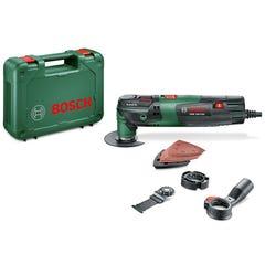 Bosch DIY 250W Mulit-Tool Set