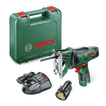 Bosch DIY 10.8V Jigsaw Kit