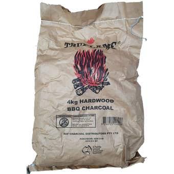 Truflame BBQ Charcoal 4kg