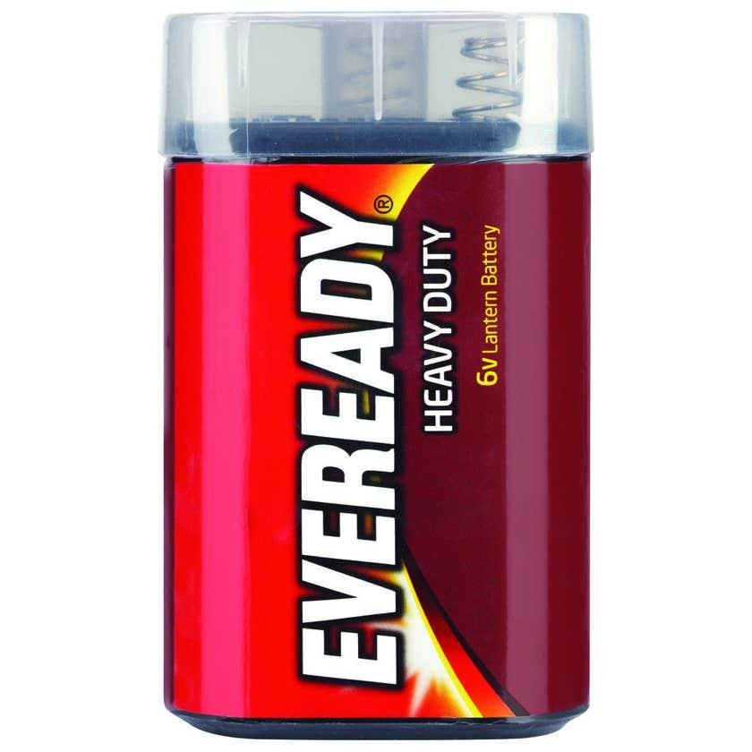 Eveready 6V Lantern Battery