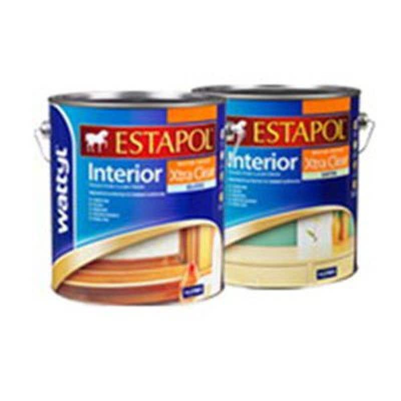 Estapol Xtra Clear Satin 4L