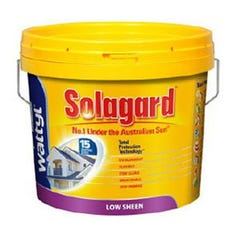 Solagard Low Sheen Ltb 10L