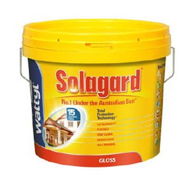 Solagard Gloss Ltb 10L