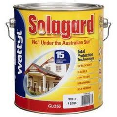 Solagard Gloss Mid 4L