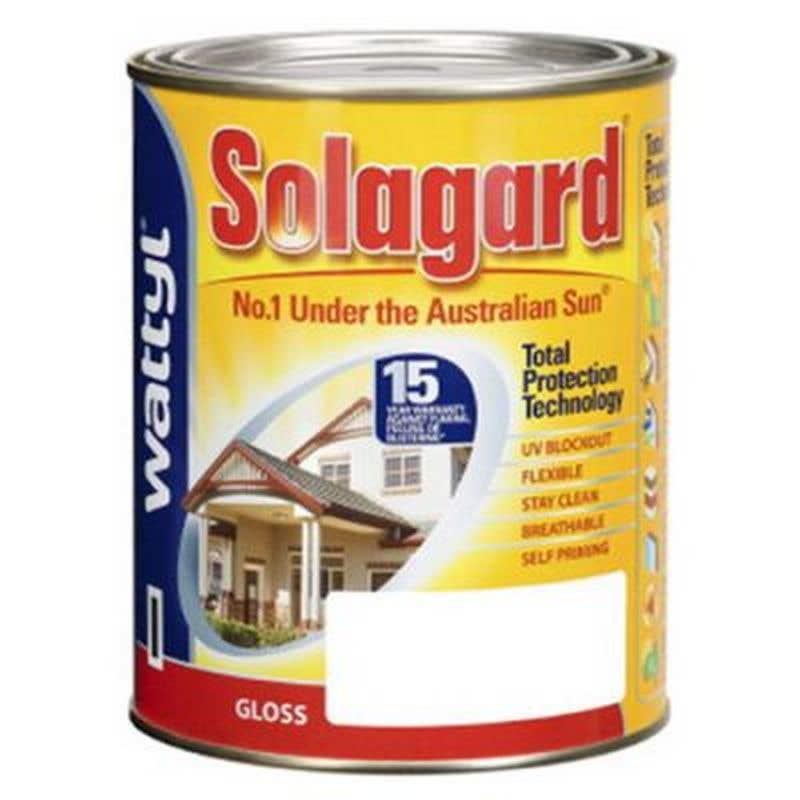 Solagard Gloss Stb 1L