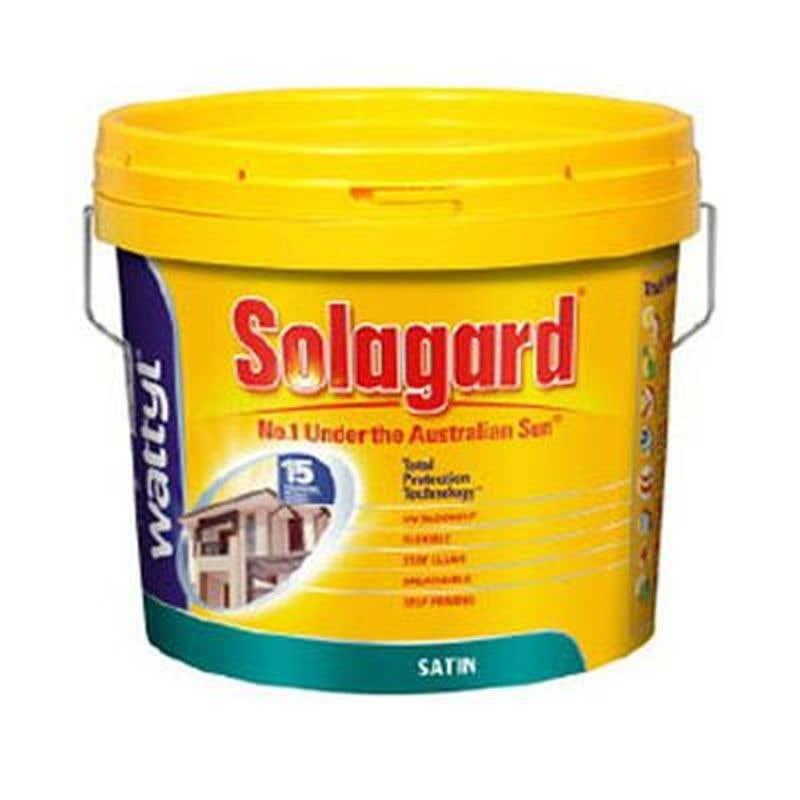 Solagard Satin Stb 10L