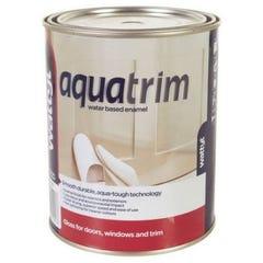Aquatrim Gloss White 1L