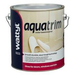 Aquatrim Gloss Stb 4L