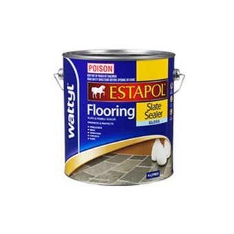 Estapol Floor Slate 4L
