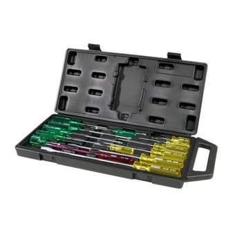 Stanley Mechanic Set - 14 Piece