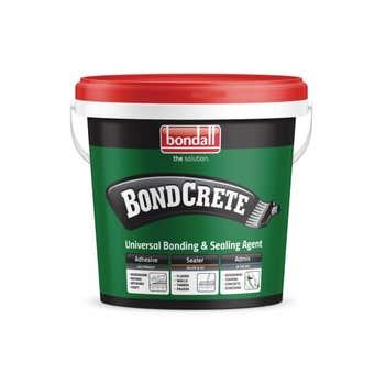 Bondall BondCrete Cement Additive 2L
