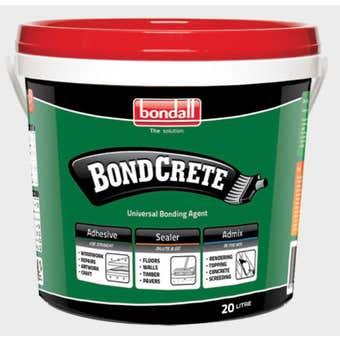 Bondall BondCrete Cement Additive 20L