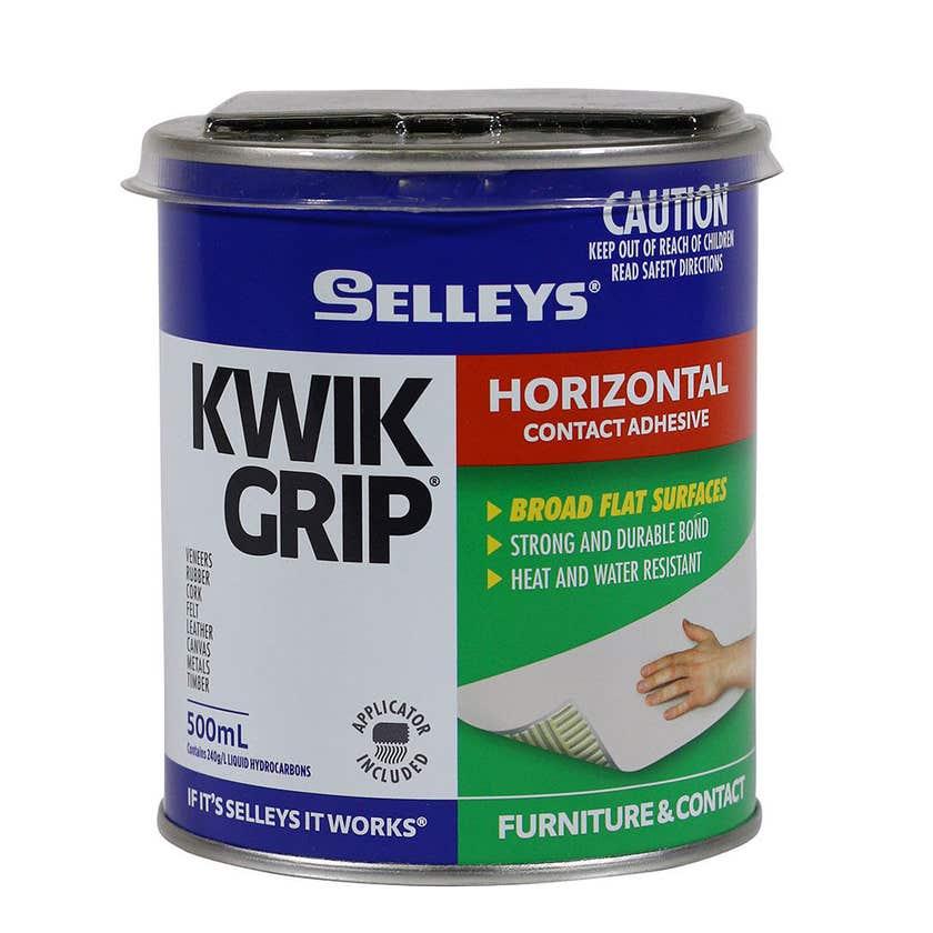Selleys Kwik Grip Adhesive 500ml