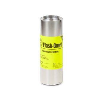 Flashguard Raw Aluminium Flashing 230mm x 10m x 0.3mm