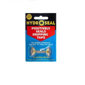 Hydroseal Tap Washer Pack 12mm