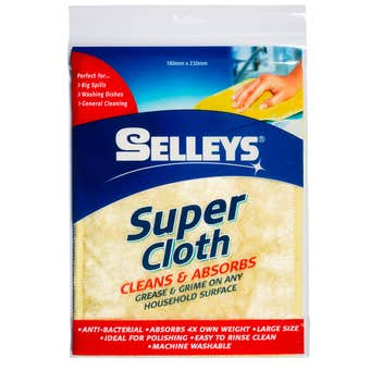 Selleys Super Cloth