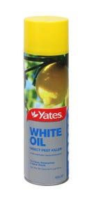 Yates White Oil Aerosol 400g