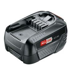 Bosch DIY 18V 4.0Ah Li-Ion Battery