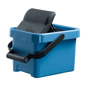 Oates AA Wringer Mop Bucket 9L
