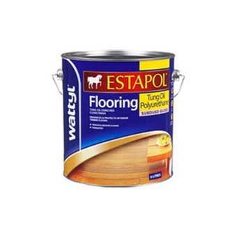 Estapol Floor Tung Oil 4L