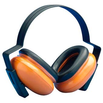 Protector High Performance Earmuffs 29dB
