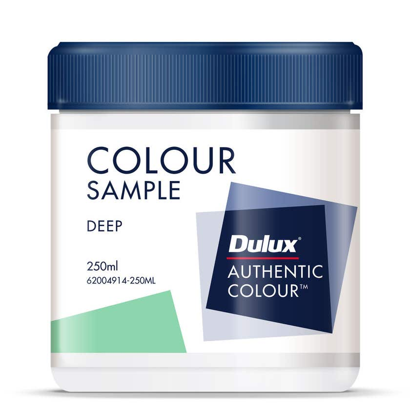 Dulux Sample Pot Deep Tone Base 250ml