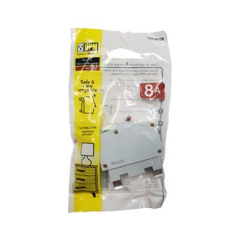 HPM Circuit Breaker 8A