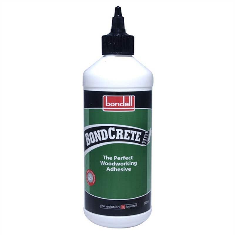 Bondall BondCrete Cement Additive 250ml
