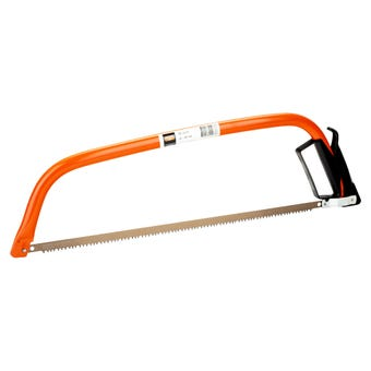 Bahco Economy Bow Saw Hard Point 530mm
