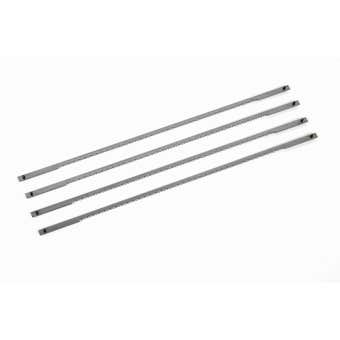 Stanley Coping Saw Blades 4 Pack