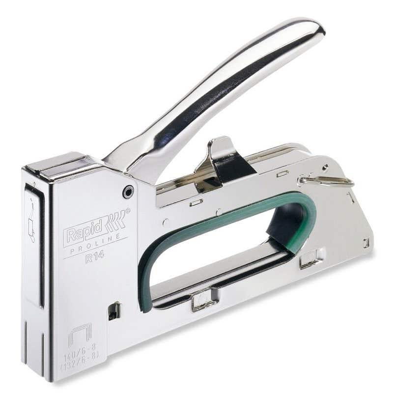 Rapid No.14 Staple Gun
