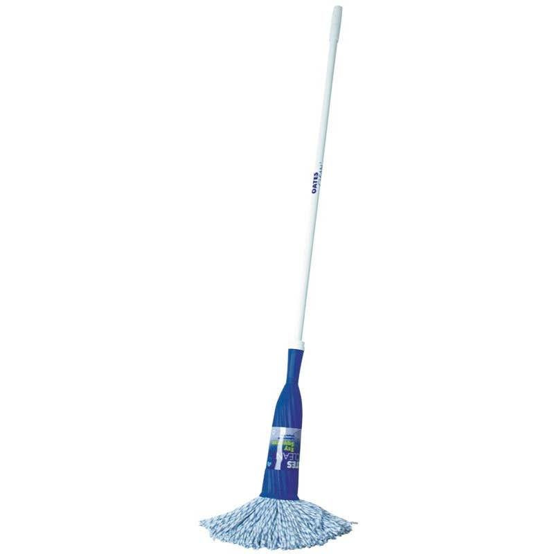 Oates Easy Squeeze Mop