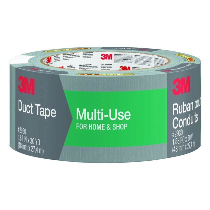 3M Multi-Use Duct Tape 48mm x 27.4m