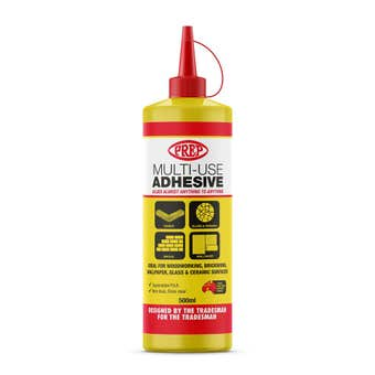 Prep Adhesive Multi-Use Glue 500ml
