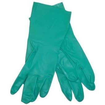 Nitrile Chemical Glove 34cm