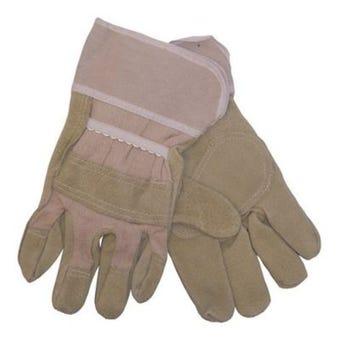 Protector Mens Pigskin Glove