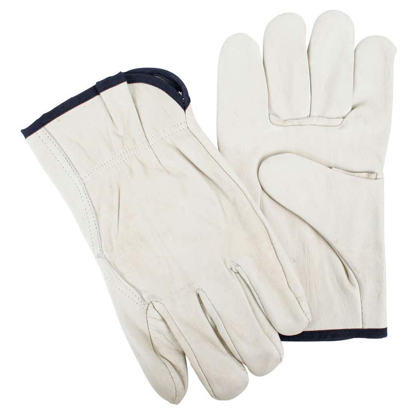 Protector Riggers Glove Leather Lined