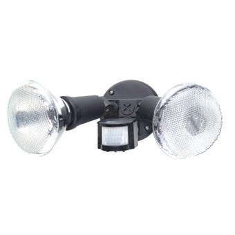 Arlec Security Twin Floodlight