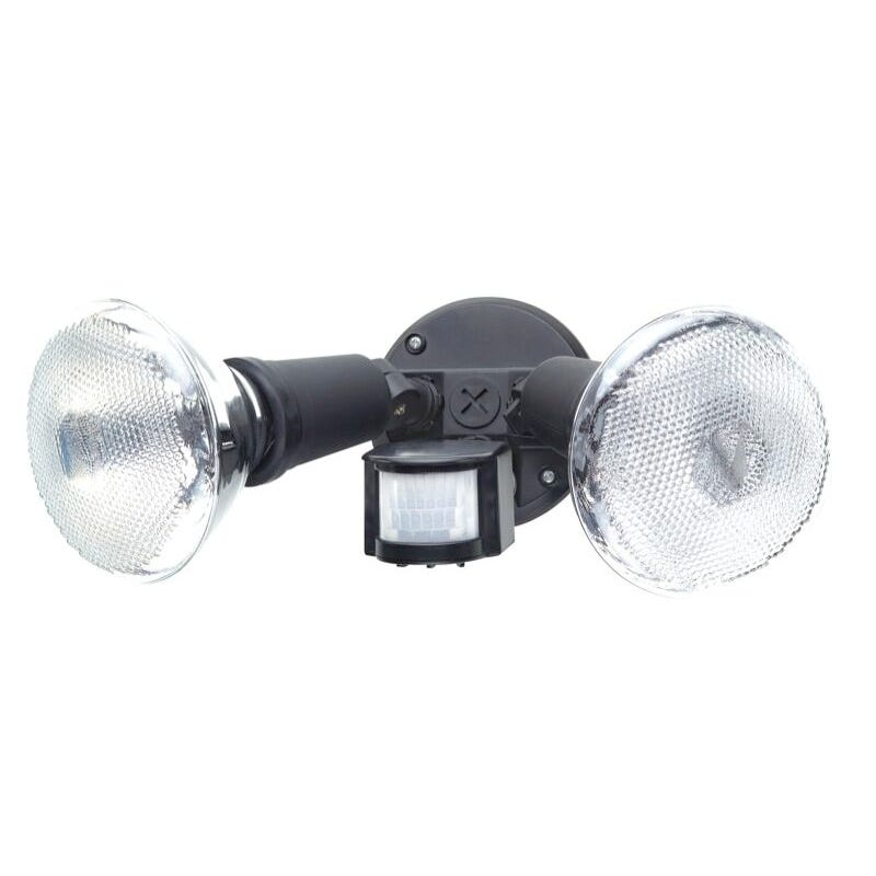 Arlec Security Twin Floodlight