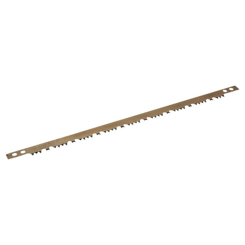 Bahco Bow Saw Blade Raker Green Wood 530mm