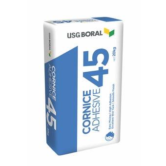 USG Boral Cornice Adhesive 45 20kg